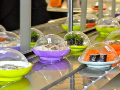 YO Sushi in Paramus