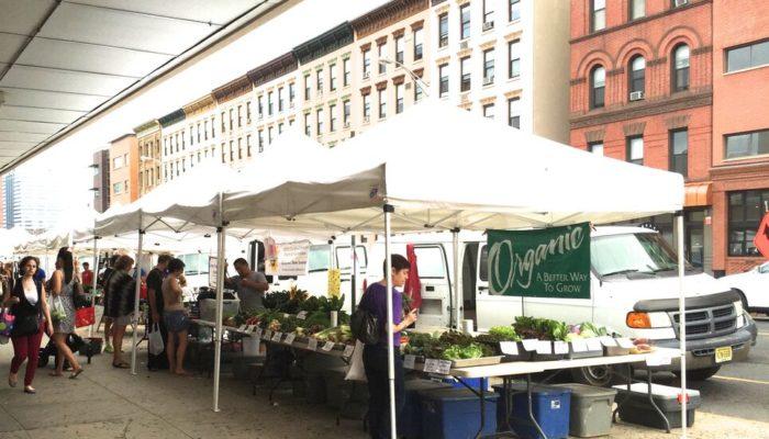 Downtown Market Hoboken