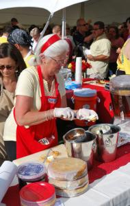 Corn and Tomato Festival