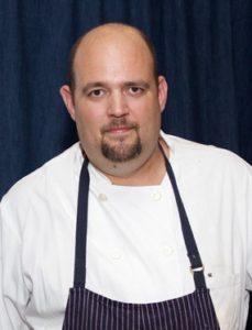 Chef Bryan Gregg