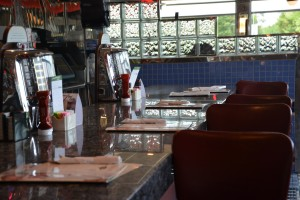 Counter_ Silver Diner