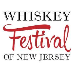 Whiskey Festival Logo Stacked