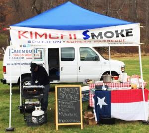 KimchiSmoke