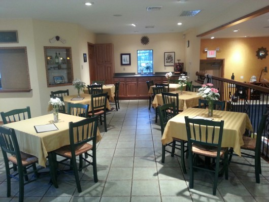 Bellview Tasting Room