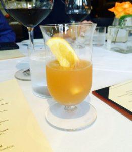 Gin-Tuition, Ryland Inn, Jersey Bites, Jennifer Miller