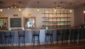 Claremont Tasting Room. Photo Courtesy of Claremont Distilled Spirits.