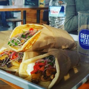 Greek Eats, Jersey Bites