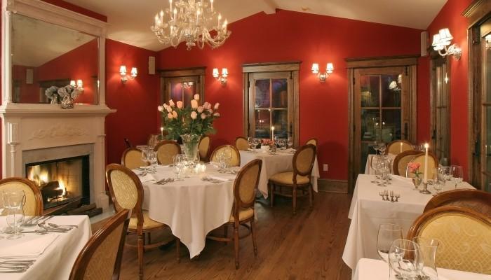 Valentines Day Restaurants