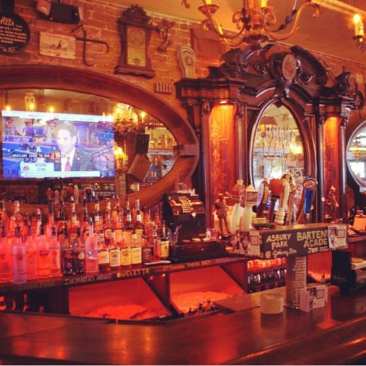 new jersey irish pub