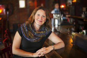 Alva Mather, chairwoman of Griesling Law's alcoholic beverage practice group