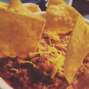 Jersey Bites March 2016 The Spot Beef Chili