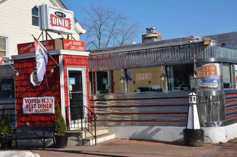 Fish Restaurants In Keyport Nj