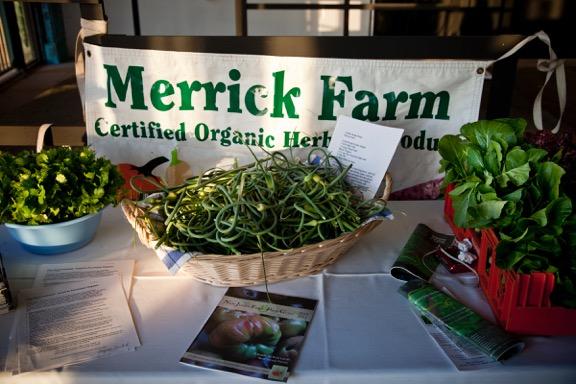 merrick farm