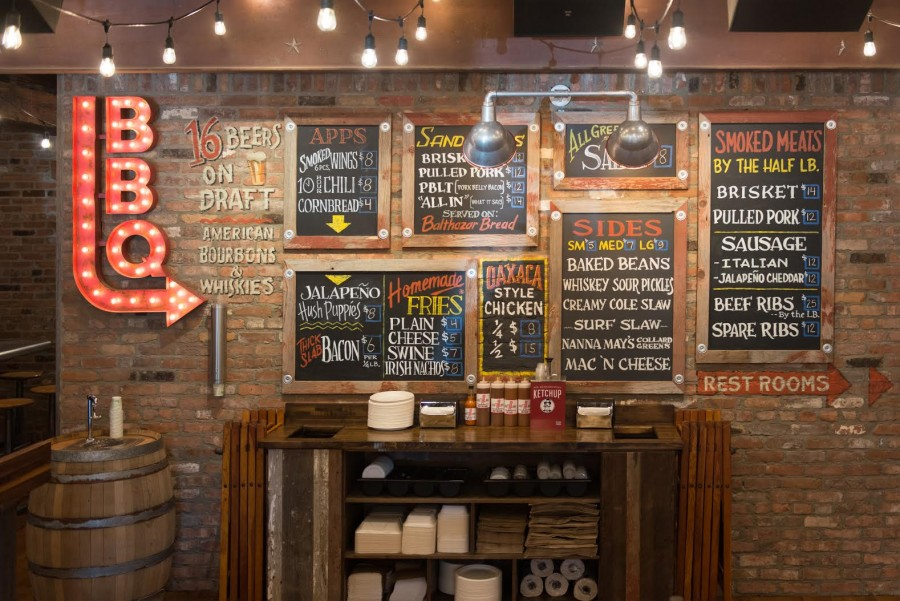 Surf Bbq In Rumson Is Going To Be The Jersey S Hottest New Destination As Good Enough A Guide
