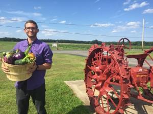 Jersey Bites May 2016 Harvest Drop Oliver Gubenko
