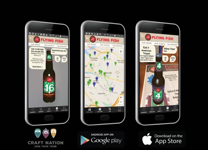 Скачать на андроид приложение пиво