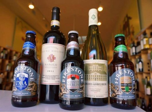 Amanti Vino Club Birra