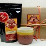 Java Love Mug & Coffee
