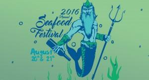 Seafood Festival 2
