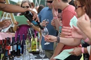 Sip Into Summer Wine Festival