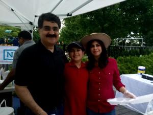 Raj, Abhi, Susie, of Raaz