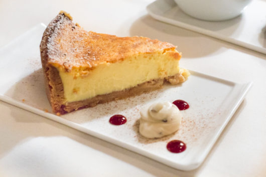 creme-brulee-pie, Amanda Biddle, Jersey Bites