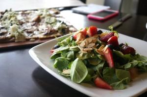 Harvest Berry Salad
