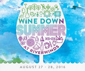 RiverWinds Wine Festival