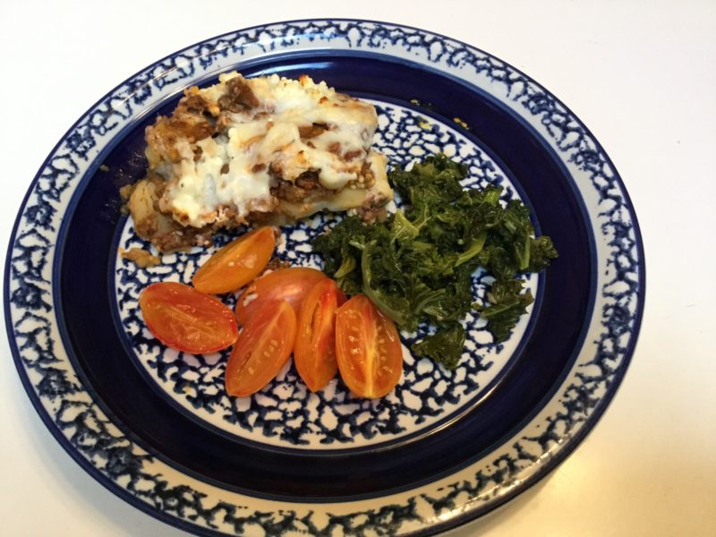 Recipe potato beef and eggplant casserole jersey bites for Denville fish market