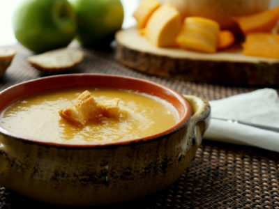 Recipe Butternut Squash Soup