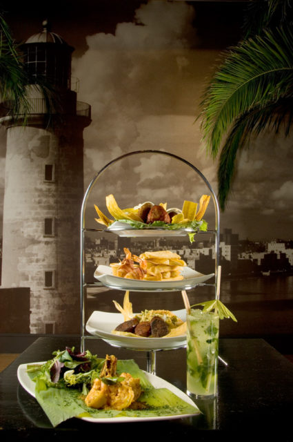 Azucar Cuban Cuisine & Cigars, Closter