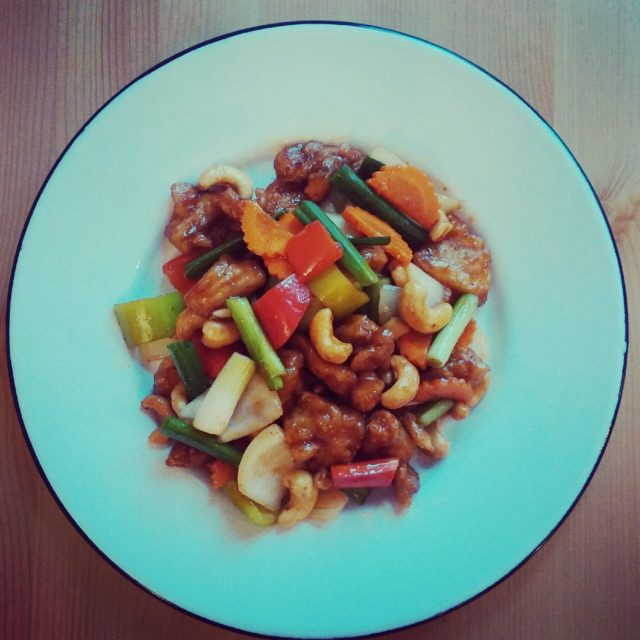 Massaman Thai Cuisine, Carlstadt