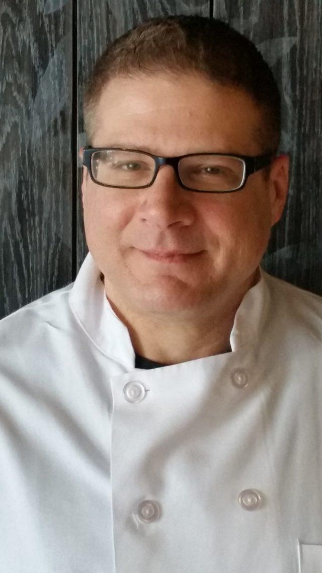 Pastry Chef Stuart Marx, Jersey Bites, Halifax, Avenue, Marina Kennedy