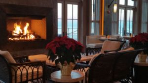 Avenue Fireplace