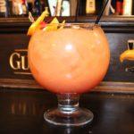 Bahama Mama, The Shannon Rose Irish Pub
