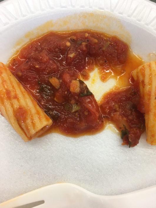 Hammonton Gravy vs. Sauce, Christina Carrell, Jersey Bites