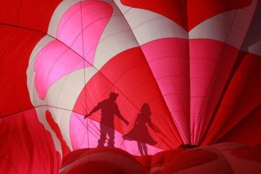 In Flight Balloon Adventures