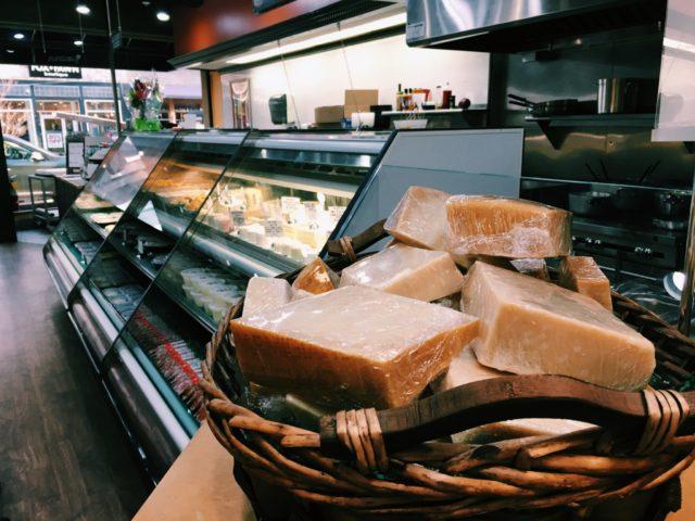 Johnny's Italian Market
