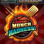 Munch Madness