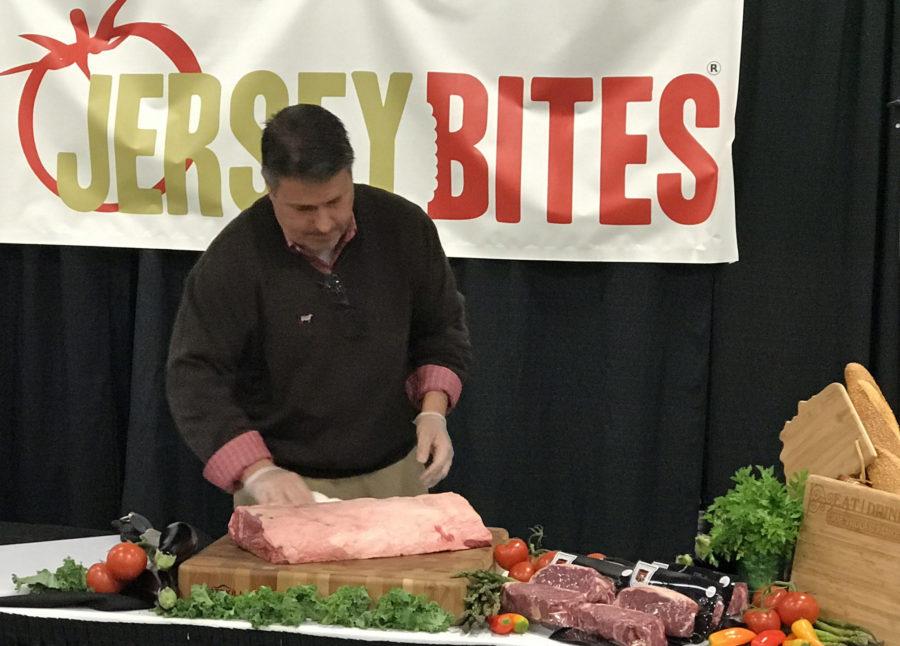 Joe Vrola, Vrola Meat Company