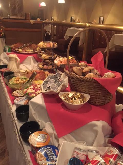 Merighi's Savoy Inn, Jersey Bites