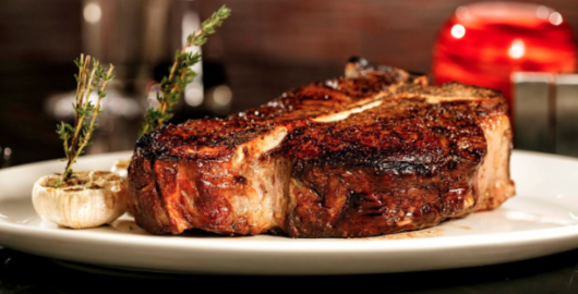 Monmouth County Restaurants Char Steakhouse, Red Bank