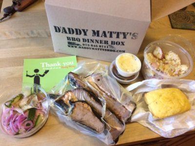 Daddy Matty's, Deanna Quinones, Jersey Bites