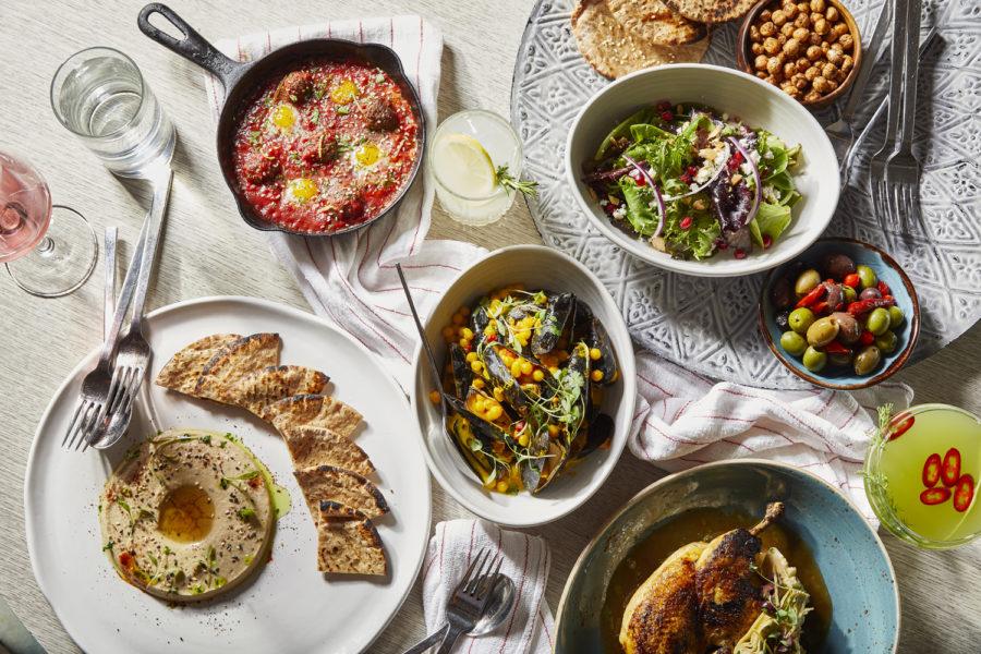 New Mediterranean Restaurant REYLA Opens in Asbury Park