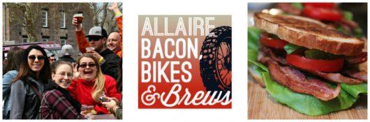 Allaire Bacon, Bikes & Brews