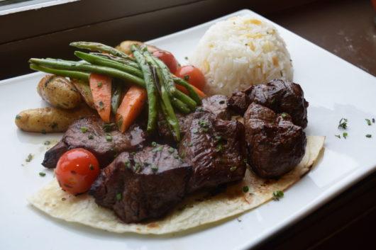 Cinar Turkish Restaurant Emerson NJ