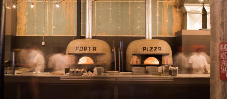 porta pizza party