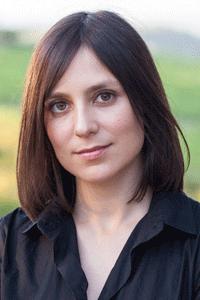 Bianca Bosker, Deanna Quinones, Morristown Festival of Books, Jersey Bites