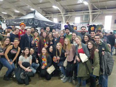 Morristown Brewfest Oct. 7