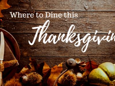 Jersey Bites, Thanksgiving